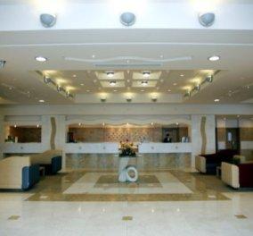 Κορωνοϊός – Εκπέμπουν SOS τα ελληνικά ξενοδοχεία: Χρεωκοπία 65% λόγω πανδημίας;  - Κυρίως Φωτογραφία - Gallery - Video