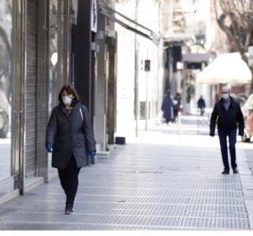Καταστήματα, εμπορικά κέντρα, θερινά σινεμά, εκκλησίες:  Πότε ανοίγουν – Ποια μέτρα ισχύουν  - Κυρίως Φωτογραφία - Gallery - Video