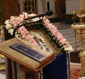 Δείτε live την Ιερά Ακολουθία του Ακάθιστου Ύμνου  - Κυρίως Φωτογραφία - Gallery - Video