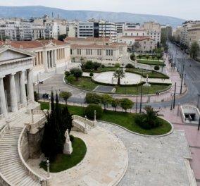 Παντού ενοικιαστήρια στην Αθήνα και στις μεγάλες πόλεις: Αύξηση έως και 44 % - Έπεσαν οι τιμές - Ποιες γειτονιές άδειασαν - Κυρίως Φωτογραφία - Gallery - Video