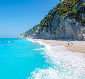 Good news από την Telegraph: Μετά τον κορωνοϊό η Ελλάδα θα είναι ο 1ος προορισμός  - Εδώ ο ήλιος λάμπει - Κυρίως Φωτογραφία - Gallery - Video