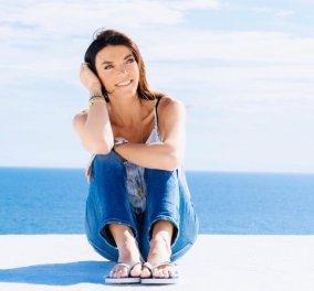 Η νέα καλοκαιρινή collection της Μαρίνας Βερνίκου μόλις «βγήκε από την θάλασσα» -  Τσάντες, σαγιονάρες & outfits - Κυρίως Φωτογραφία - Gallery - Video