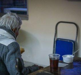 Good news: Tα Ελληνικά προιόντα της πρωτοβουλίας Ελλα-δικά μας στηρίζουν αστέγους ηλικιωμένους σε όλη την Ελλάδα  - Κυρίως Φωτογραφία - Gallery - Video
