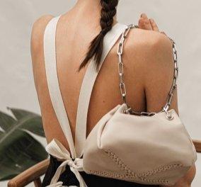 Callista Crafts: Made In Greece οι δερμάτινες τσάντες που λατρεύουν οι σικάτες Ελληνίδες - Νέα συλλογή (φωτό) - Κυρίως Φωτογραφία - Gallery - Video