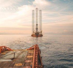 Κραχ στο πετρέλαιο: Κατέρρευσαν οι τιμές με επιπτώσεις στην παγκόσμια ύφεση και επιδείνωση της οικονομίας πολλών χωρών - Κυρίως Φωτογραφία - Gallery - Video