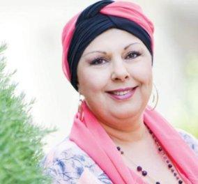 Η Λένα Μαντά θυμάται την ημέρα που της ανακοίνωσαν ότι έχει λέμφωμα στομάχου - Συγκλονίζουν οι αναμνήσεις της  - Κυρίως Φωτογραφία - Gallery - Video