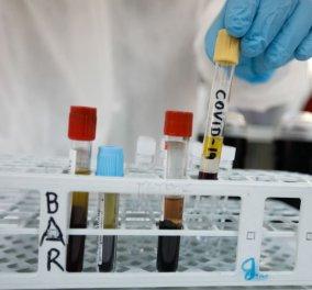 Λέγεται  Coronavac και είναι το πρώτο εμβόλιο Κινέζου ερευνητή – Έτοιμη για παραγωγή 100 εκατ. δόσεων - Κυρίως Φωτογραφία - Gallery - Video