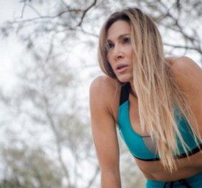 Γυμναστές κυκλοφορούν πολλοί στο διαδίκτυο, Ελένη Πετρουλάκη μία: Οι τρεις ασκήσεις που μας προτείνει  - Κυρίως Φωτογραφία - Gallery - Video