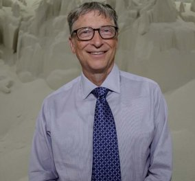 O Bill Gates προβλέπει: Tο εμβόλιο μπορεί να είναι έτοιμο σε 2 χρόνια (βίντεο)  - Κυρίως Φωτογραφία - Gallery - Video