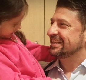 Νίκος Χαρδαλιάς - Εξομολόγηση εκ βαθέων στον Σρόιτερ: Για τα κορίτσια μου είμαι ο βασιλιάς της καρδιάς τους, ο καλός της παρέας (φωτό) - Κυρίως Φωτογραφία - Gallery - Video