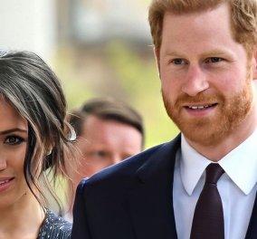 Καθηγητής Sikora: Εξοργισμένος με τα σχόλια του πρίγκιπα Harry για τον κορωνοϊό στη Μ. Βρετανία - Πως τολμάει ενώ εγκατέλειψε τη χώρα  - Κυρίως Φωτογραφία - Gallery - Video
