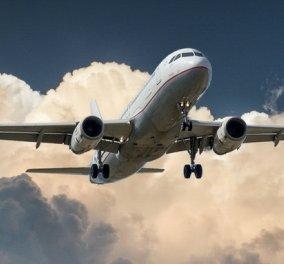 Aπόρρητο έγγραφο: Την υποχρεωτική χρήση μάσκας ζητούν οι αεροπορικές εταιρίες για να ξεκινήσουν οι πτήσεις  - Κυρίως Φωτογραφία - Gallery - Video