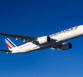 Με 7 δις χρηματοδοτεί την Air France η Γαλλία και 4 στην ΚLM - Κυρίως Φωτογραφία - Gallery - Video