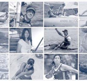 Κορωνοϊός- Το υπέροχο βίντεο με τους πρωταθλητές μας: Ο Βλοντάκης, ο Μπουγιούρης, η Ξάνθου, η Καραντάσιου, όλοι στο Λιμενικό - Κυρίως Φωτογραφία - Gallery - Video