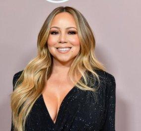 Ωχ ωχ η Mariah Carey  εύχεται Happy Birthday  με «πονηρή» φωτό στον νεότατο σύντροφο της Bryan Tanaka (Φωτό) - Κυρίως Φωτογραφία - Gallery - Video