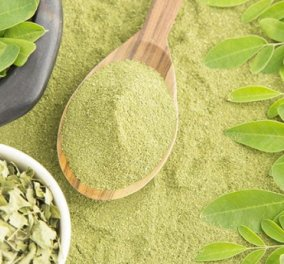 Moringa: Το κορυφαίο superfood – Δείτε τις πλούσιες ευεργετικές ιδιότητες - Κυρίως Φωτογραφία - Gallery - Video