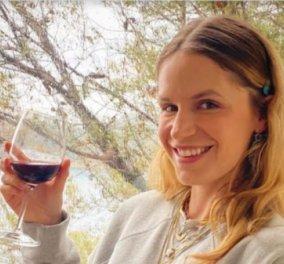 Ευγενία Νιάρχου: Έγραψε «Καλό Πάσχα» στο Ιnstagram - Δείτε φωτό  - Κυρίως Φωτογραφία - Gallery - Video