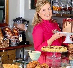 Οι αγαπημένοι μας σεφ: Ο Λευτέρης απολαμβάνει βόλτα, η Ντίνα έβαλε καλή στολή, η Αργυρώ You Tube πρεμιέρα, ο Μελάς μαγειρεύει με την Ζέτα Δούκα & ο Άκης γυμνάζεται (φωτό - βίντεο) - Κυρίως Φωτογραφία - Gallery - Video