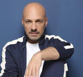 Νίκος Μουτσινάς: Δεν καταλαβαίνω γιατί πρέπει να καταστραφώ, για να πω ότι ερωτεύτηκα - Θέλω να υιοθετήσω ένα παιδί - Κυρίως Φωτογραφία - Gallery - Video