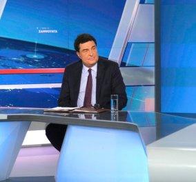 Αλέξης Παπαχελάς Η επόμενη μέρα, δύσκολη για την Ελλάδα, ας μην αρχίσουμε να τρώμε τις σάρκες μας - Κυρίως Φωτογραφία - Gallery - Video