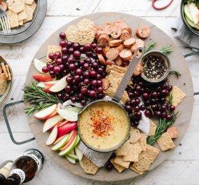 Χρήσιμα tips για υγιεινά σνακ στο σπίτι κατά τη διάρκεια της καραντίνας - Κυρίως Φωτογραφία - Gallery - Video