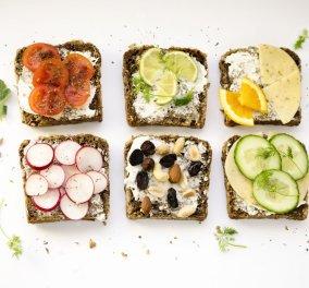 Aυτές είναι οι 8 τροφές που αγαπούν οι πνεύμονές μας  - Βάλτε τις στην διατροφή σας & θα κάνετε δυνατά πνευμόνια - Κυρίως Φωτογραφία - Gallery - Video