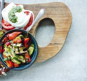Η νηστεία στη διατροφή μας - Δείτε το Ενδεικτικό Διαιτολόγιο - Κυρίως Φωτογραφία - Gallery - Video