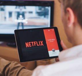 Κάποιοι κέρδισαν από τον κορωνοϊό – Η Netflix με 16 εκατομμύρια  νέους συνδρομητές - Κυρίως Φωτογραφία - Gallery - Video