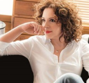 Η Ελένη Ράντου αγανακτισμένη με τον κορωνοϊό: Δύο πράγματα αγάπησα, το θέατρο & τα ταξίδια – Απαγορεύομαι ως είδος;  - Κυρίως Φωτογραφία - Gallery - Video