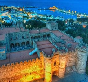 Το αμερικανικό Cosmopolitan προτείνει για διακοπές τον Σεπτέμβριο μια ελληνική πόλη & ένα μεγάλο νησί μας – Δείτε που - Κυρίως Φωτογραφία - Gallery - Video