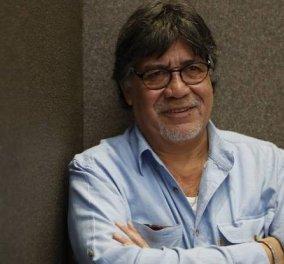 Η συνέντευξη του Έλληνα δημοσιογράφου Κώστα Πλιάκου με τον Λουίς Σεπούλβεδα: Η λύση έρχεται από την επανάσταση της φαντασίας - Κυρίως Φωτογραφία - Gallery - Video
