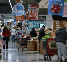 Εορταστικό ωράριο: Πως θα λειτουργήσουν τα καταστήματα την Μ. Παρασκευή & το Μ. Σάββατο - Κυρίως Φωτογραφία - Gallery - Video