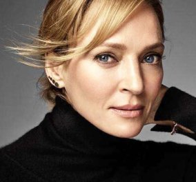 H Ούμα Θέρμαν είναι 50 ετών - Ας ανατρέξουμε στις καλύτερες εμφανίσεις της (φωτό) - Κυρίως Φωτογραφία - Gallery - Video