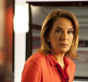 Η Όλγα Τρέμη παραιτήθηκε για προσωπικούς λόγους από την ΕΡΤ  - Κυρίως Φωτογραφία - Gallery - Video