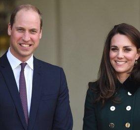 """Στην """"μόδα... κορωνοϊού"""" ο Πρίγκιπας William & η Kate: Μίλησαν σε videocall με μαθητές - Ευχήθηκαν """"Καλό Πάσχα"""" (φωτό - βίντεο) - Κυρίως Φωτογραφία - Gallery - Video"""