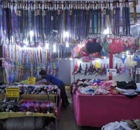 Από την 1η Ιουνίου επαναλειτουργούν οι κυριακάτικες υπαίθριες αγορές & εμποροπανηγύρεις - Κυρίως Φωτογραφία - Gallery - Video