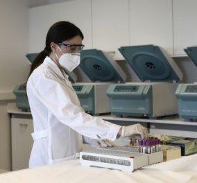 Ρομπότ στην Ιαπωνία καταστρέφει τον κορωνοϊό με υπεριώδη ακτινοβολία αμέσως – Πώς το σκοτώνει σε 2 λεπτά  - Κυρίως Φωτογραφία - Gallery - Video