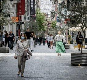 Η πρώτη μεγάλη έρευνα για την καραντίνα στην Ελλάδα & την επόμενη μέρα: Συνέπειες από την απομόνωση & ο φόβος της ανεργίας - Κυρίως Φωτογραφία - Gallery - Video