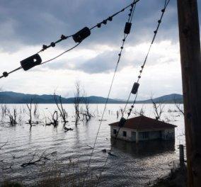 Ας ανακαλύψουμε μέσα από ένα υπέροχο φωτογραφικό οδοιπορικό την Λίμνη Δοϊράνη - Κυρίως Φωτογραφία - Gallery - Video