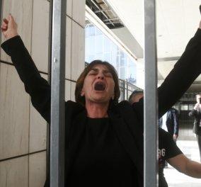 Κούλα Τοπαλούδη: Σε 8 χρόνια θα επισκέπτονται την Ρόδο – Εγώ θα ζω έναν αιώνιο θάνατο, το σπίτι μου φυλακή (Βίντεο) - Κυρίως Φωτογραφία - Gallery - Video