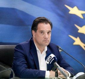 Ήμαρτον! Χαμός στο Twitter με το ανεκδιήγητο ότι ο γιος του Άδωνι Γεωργιάδη έχει ανάγκη εγχείρηση καρδιάς – Η απάντηση του υπουργού  - Κυρίως Φωτογραφία - Gallery - Video