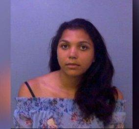 20χρονη ήταν babysitter σε 13χρονο & την άφησε έγκυο – Γέννησε το μωρό τους αλλά μπήκε φυλακή (φωτό) - Κυρίως Φωτογραφία - Gallery - Video
