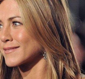 Η Jennifer Aniston ζητάει από τον κορωνοϊό να πάει να γ@μη@@@! (φωτό) - Κυρίως Φωτογραφία - Gallery - Video