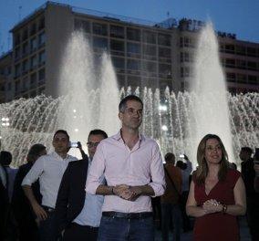 """Ο Κώστας Μπακογιάννης """"απολογείται"""": Κάναμε λάθος - Όταν ανοίγει η νέα Ομόνοια, λογικό να μαζευτεί αυθόρμητα ο κόσμος (βίντεο) - Κυρίως Φωτογραφία - Gallery - Video"""