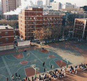 Κίνα: Δύο 14χρονοι μαθητές πέθαναν την ώρα της γυμναστικής με διαφορά μίας εβδομάδας - Φορούσαν & οι 2 μάσκες - Κυρίως Φωτογραφία - Gallery - Video