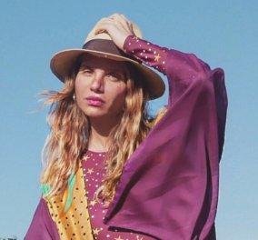 Σήλια Δραγούνη: Τα πολύχρωμα & πολύτιμα κιμονό της Ελληνίδας σχεδιάστριας είναι τόσο ωραία που τα θέλεις όλα! (Φωτό) - Κυρίως Φωτογραφία - Gallery - Video