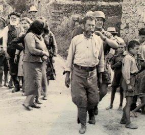 COSMOTE HISTORY HD: Αφιέρωμα στην 79η επέτειο από τη μάχη της Κρήτης  - Κυρίως Φωτογραφία - Gallery - Video