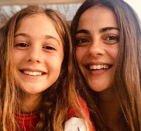Η Αγγελική Δαλιάνη & η όμορφη Λυδία της: Τρυφερές ευχές για την γιορτή της κόρης της - Χρόνια πολλά μωρό μου, νεράιδα μου (φωτό) - Κυρίως Φωτογραφία - Gallery - Video
