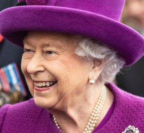 Σας βρήκαμε την συνταγή για pancakes της βασίλισσας Ελισάβετ - Την μοιράστηκε με τον πρόεδρο των ΗΠΑ Ντουάιτ Αϊζενχάουερ πριν από 60 χρόνια! (φωτό)  - Κυρίως Φωτογραφία - Gallery - Video