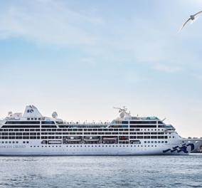 Την αναστολή των προγραμμάτων κρουαζιέρας της μέχρι και τα τέλη της καλοκαιρινής σεζόν του 2020 ανακοίνωσε η Princess Cruises (βίντεο) - Κυρίως Φωτογραφία - Gallery - Video